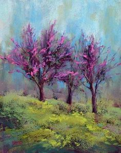signs of spring  Karen Margulis