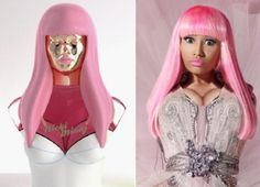 Yes! Pink Friday perfume