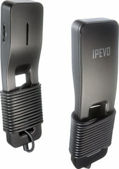 Details we like / Cable Management / Black / Consumer electronics / IPEVO - Design for Learning.