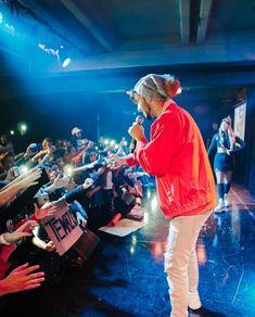 Sun, Famous Youtubers, Concert