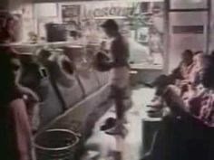 Levis 501 - Classic UK TV Advert (c1985)