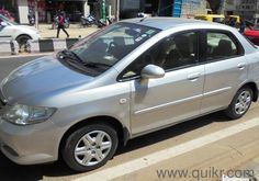 2006/jun Honda city zx gxi, for sale in koramangala single owner. in Koramangala, Bangalore Used Cars on Bangalore Quikr Classifieds