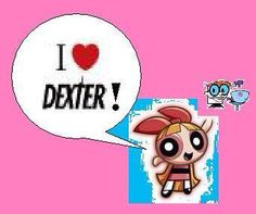 You heart Dexter? Well I hate you!