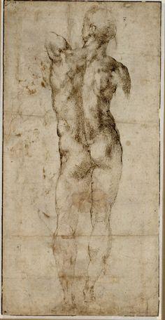 Michelangelo Buonarroti - gorgeous classic