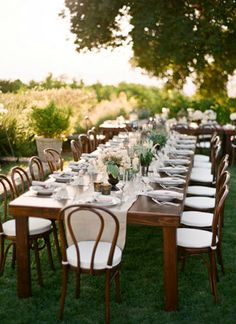 rustic-ojai-garden-wedding-garden-tables-farmhouse-flowers-candles