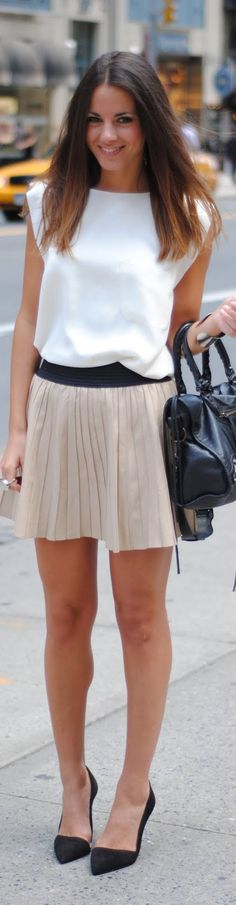 Perfect for a lunch date! http://www.studentrate.com/fashion/fashion.aspx