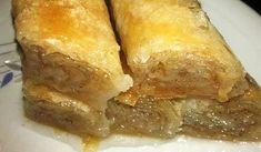 ROLANA BAKLAVA: Sočna, slatka, puna oraha... Odlična! - Moja kuhinja