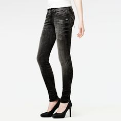 Midge cody skinny wmn-Women-Jeans-G-Star