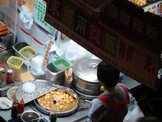 let's eat (HK)