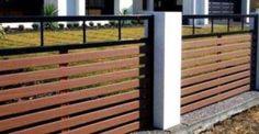 Attactive Best Minimalist Home Fence Design Ideas with regard to Best Wooden Fences Ideas