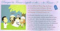Source:Dis pourquoi en France...