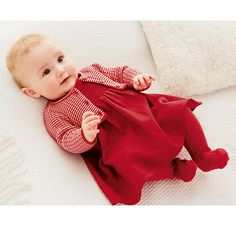 Cheap girls dresses types, Buy Quality dress up junior girls directly from China dresses girl Suppliers: baby girl dress red knitted sweater cardigan + cotton dress set High quality infant cute sweatshirt princess Baby Clothing Cotton Dresses, Cute Dresses, Girls Dresses, Cotton Skirt, Striped Cardigan, Sweater Cardigan, Frack, Cute Sweatshirts, New Baby Girls