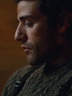 """Oscar Isaac as Outcome #3 in """"The Bourne Legacy"""" (2012)"""