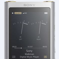 Sony Electronics Readies NW-ZX300 #Walkman http://futuremusic.com/2017/10/30/sony-electronics-readies-nw-zx300-walkman/