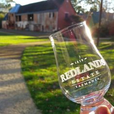The Derwent Valley is one of the most beautiful places in Tasmania, and so is the perfect place to partake in some day drinking. Redlands Estate actually takes you through the whole process of making whisky, from farming barley, to pouring it into the bottle, all of which is done on-site.