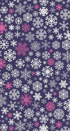 Image about winter in desenler by Burçin Üçkayabaşı – wallpaper winter Snowflake Wallpaper, Christmas Phone Wallpaper, Holiday Wallpaper, Pink Wallpaper, Disney Wallpaper, Pattern Wallpaper, Wallpapers Wallpapers, Pretty Wallpapers, Winter Wallpapers