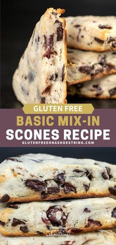 Gluten Free Baking Mix, Gluten Free Recipes For Breakfast, Best Gluten Free Recipes, Gluten Free Muffins, Gluten Free Breakfasts, Gluten Free Desserts, Real Food Recipes, Cooking Recipes, Vegetarian Recipes