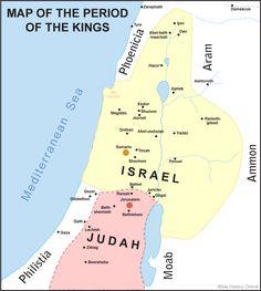 933 Best BIBLE MAPS images