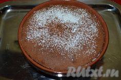 """После прочтения рецепта Суфле """"Твой идеал"""" из куриной печени, я не удержался :)))) Мигом на кухню готовить мой идеал - шоколадное суфле. Есть несколько основных рецептов приготовления этого блюда, но мне нравится самый простой и требующий, наверное, наименьших затрат, как по времени, так и по ..."""
