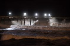 Powerful Storm Arrives; Widespread Flash Flood Warnings