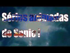 Intro do canal Lantes the Hedgehog A Esmeralda do Caos Viva