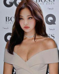 Jennie Kim edit by Kim Jennie, Korean Beauty, Asian Beauty, Tmblr Girl, Black Pink ジス, Pretty Korean Girls, Blackpink Photos, Blackpink Fashion, Beauty Full Girl