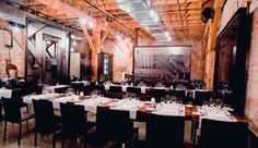 The Distillery Toronto Venue