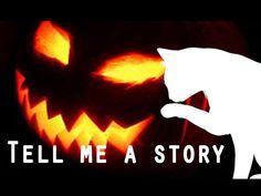Tell Me a Story - Una Curiosa Storia •