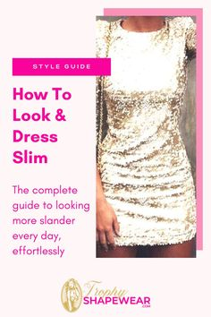 The complete guide to looking more slander every day, effortlessly Hip Shaper, Elegant Dresses, Nice Dresses, Hourglass Body Shape, Best Underwear, Body Suit With Shorts, Women's Shapewear, Just Amazing, Cool Eyes