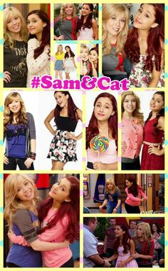 I love This show SOOOOOOOOOO VERY MUCH!!!!! If I could meet Ariana Grande and Jennette Mccurdy i would be smiling from ear 2 ear, I LOVE U GUYS!!!! I'm a HUGE FAN!!! i wish i could spend a day with them!!!!!!! ^_^ I'm an arianator!!