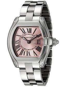 favorit watch, cartier timepiec, cartier women, accessori, status symbol, watch cartier, dream renew, cartierw62017v3, cartier w62017v3