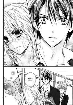Ore no Subete ga Kimi no Mono Capítulo 1 página 28 - Leer Manga en Español gratis en NineManga.com