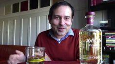 Avión Reposado Tequila - 9.3 (93/100 Pts) - James Meléndez / James the W...