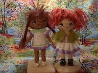 doll and clothes patterns