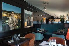 Restaurant Jardin - Knokke