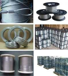 stainless steel wire manufacturers