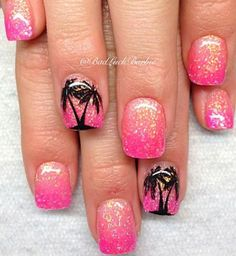 18 Chic Nail Designs for Short Nails
