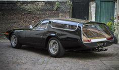 Exemplar único de perua Ferrari está à venda - carros - Jornal do Carro
