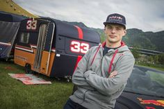 Happy Birthday Max Verstappen and good luck for the race!