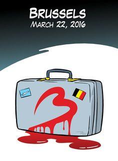 "Bolssens 'Tibo' Tim on Twitter: ""No words. #tousensemble #zaventem #brusselsairport #prayforbelgium #Brussels #brusselsattack #schuman #stib #mivb https://t.co/2f7CbLUbgd"""