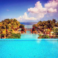 Crimson Resort, Cebu Philippines ... Stayed here last summer I miss it so much