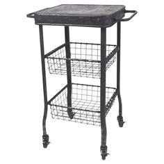 Adams Cart
