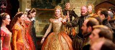 Gwyneth Paltrow as Viola de Lesseps in Shakespeare in Love (1998).