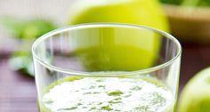 Hulk - der Power-Protz - Grüne Smoothies Rezept - Grüne Smoothies