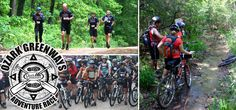 Ozark Greenways Adventure Race  |  Can't make it this year but maybe next year.  Sounds fun!