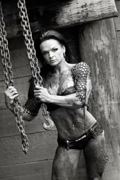 Dirty and Sexy -------- Inspirational, Sexy and Beautiful Fitness Women #fitness #women #sexy #hardbodies