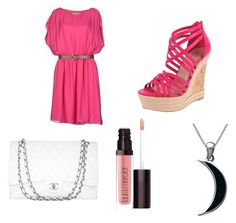 """Sin título #149"" by resentida on Polyvore"
