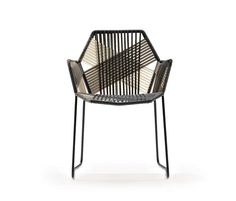 Chairs   Seating   Tropicalia   Moroso   Patricia Urquiola. Check it out on Architonic