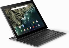 Google in September launched the all-purpose Pixel C, a high-end 10.2-inch Android 6.0 tablet with an optional Bluetooth keyboard, The Motley Fool reported.  It has a slim 7mm built and supports a resolution of 2560x1800...