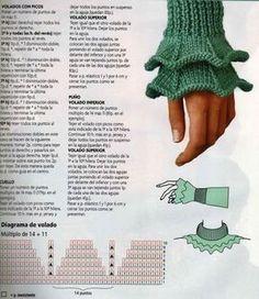 Džemprid, pulloverid ja sviitrid - M Oja - Picasa Web Albums [] # # #Knitting #Stitches, # #Gloves, # #Cuffs, # #Stricken, # #Tissue, # #Points, # #Of #Agujas, # #Picasa